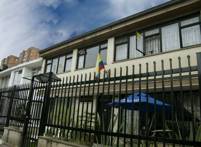 Los Andes Hostel, Bogota, Colombia, Colombia hotels and hostels
